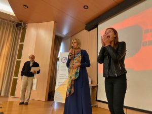 Конкурс видео  на тему гражданского образования: определены победители