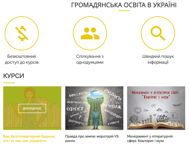 Online Citizenship Education Practice Contest: See Winners List!